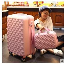 Чехол для багажа на колесиках для женщин, чемодан для путешествий, чемодан на колесиках, чехол для багажа 20 дюймов, 24 дюйма, 26 дюймов, чехол для чемодана, чехол на колесиках