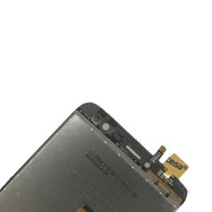 Image 4 - 100% テスト 5.7 インチ CUBOT x18 良いオリジナル液晶デジタイザとタッチスクリーン lcd ディスプレイコンポーネント + ツール