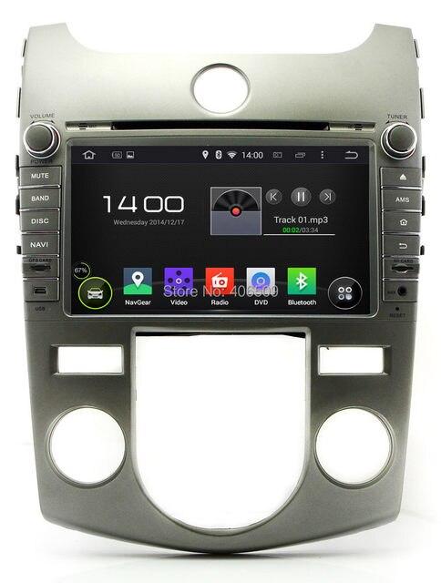 online shop android 5 1 car dvd player for kia cerato forte manual rh m aliexpress com kia rio navigation system manual kia soul navigation system manual
