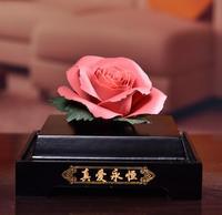 Керамика, фарфор plum цветы, скульптура, искусство, ремесла, китайский стиль украшения, украшения, украшение дома, вечная жизнь
