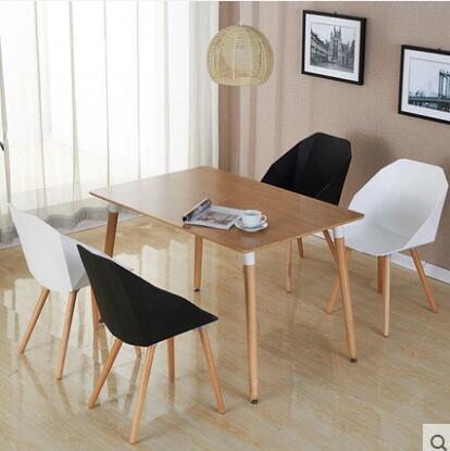 Compare Prices on Modern Plastic Dining Chairs Online Shopping