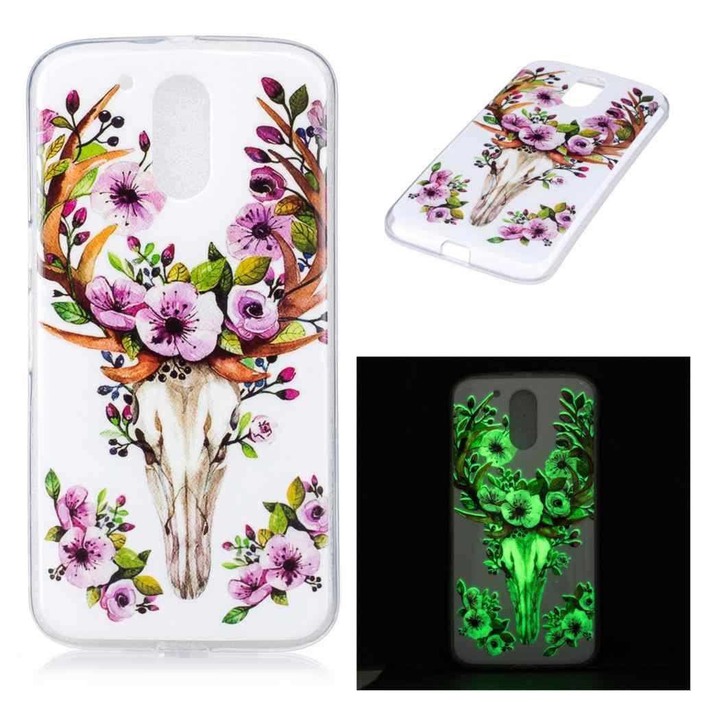 Nephy телефона чехол для Motorola Moto G4/g 4 плюс 3D Серебристые Обложка Ультратонкий корпус роскошный мягкий Силиконовый ТПУ милые Корпус