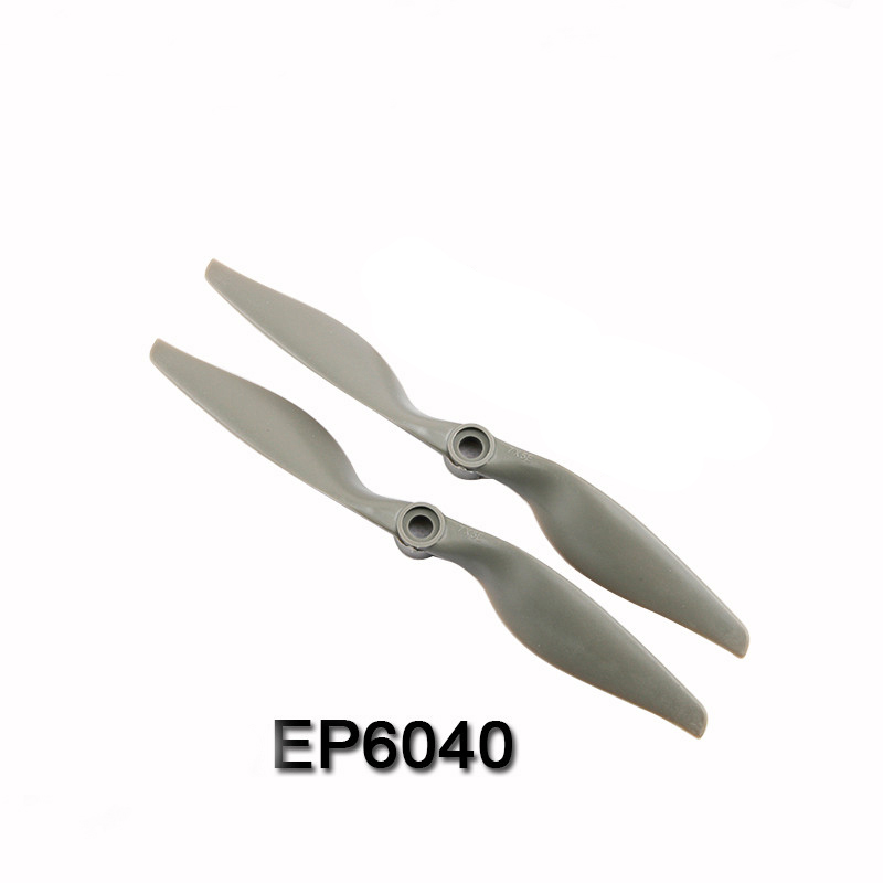 10PCS 6040 Propeller High Speed EP6040 Propellers XXD2212 Motor Paddle Props for RC Aircraft SU27 Fixed Wing Connecting P