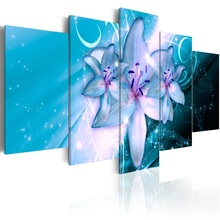 5 Panel Wall Pictures for Living Room Picture Print Painting On Canvas Wall Art Home Decor Living Room Canvas Print/PJMT-B (572) цена