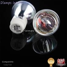 オリジナル P VIP 240/0。8 E20.8 プロジェクターランプ電球オスラム BENQ 三菱 Optoma