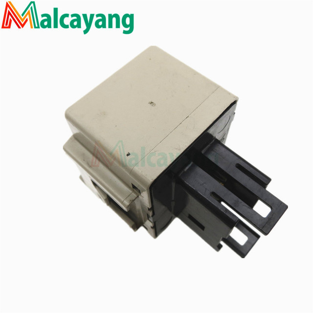 Aliexpresscom Buy 8 Pin Electronic Flasher Relay For ToyotaLexus