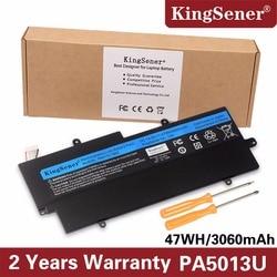 Japanese Cell PA5013U-1BRS PA5013U Battery for Toshiba Portege Z835 Z830 Z930 Z935 Ultrabook PA5013 14.8V 3060mAh With Free Tool