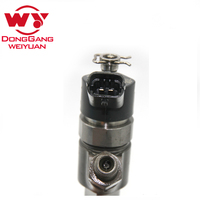 Common rail fuel injector, 0445120002 Best price, for Bosch. Suit for Nozzle number 0433175203 , For Iveco,For Turin Car