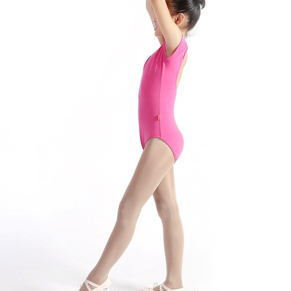 Children Solid Color Unique Adult Girl White Skin Soft Elastic Velvet Ballet Tights Stockings Slim Dance