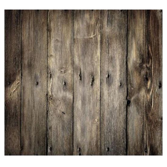 Wood Floor Wall Decoration Background 5x7ft Portrait Studio Photo Backdrop Vinyl