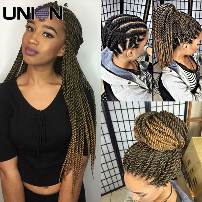 Online Buy Wholesale Box Braid Extensions From China Box