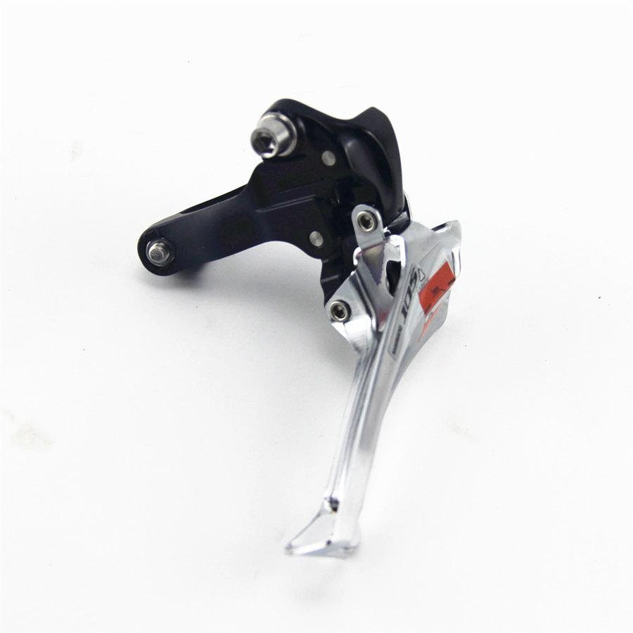 Shimano Tiagra FD-4700 Road Bike Front Derailleur //// 2x10-Speed //// 34.9mm
