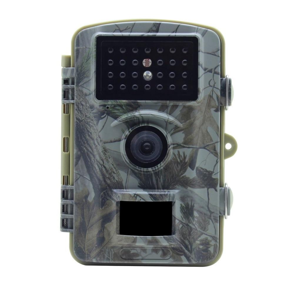 AOTU Outdoor Hunting Camera 12MP Images 1080P Infrared Video Hunting Camera HD Night Vision Waterproof Trail Camera IR flash hd 12mp trail camera 1080p video