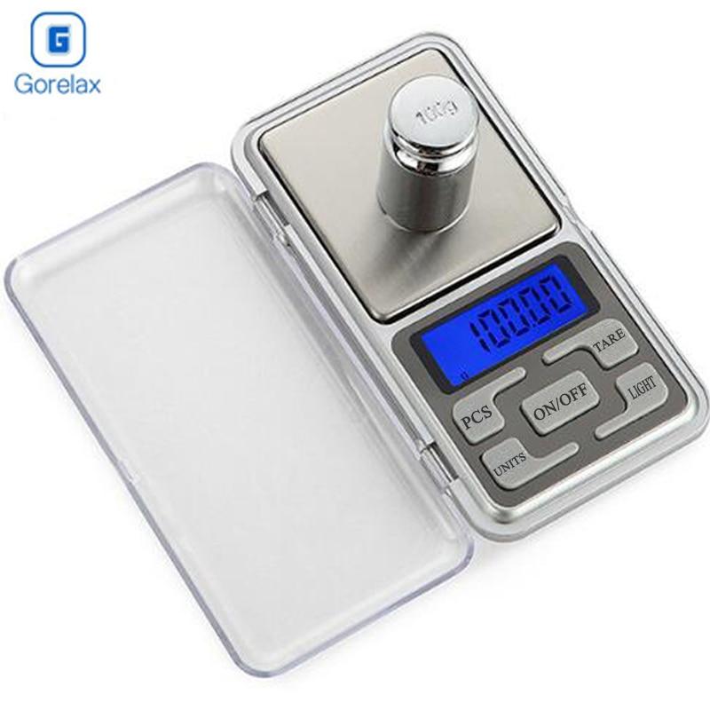 Высокоточные электронные весы Кухня выпечки масштаб Нержавеющаясталь весы ювелирные весы Pocket Mini 300 г 0,01 г ЖК-дисплей Сталь двор