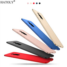 For Cover Xiaomi Redmi K20 Case Thin PC Shell Bumper Hard Back Style Phone