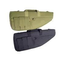 27.5inch Nylon Rifle bag Gun Bag Tactical Gun bags for Outdoor War Game Activities Rifle gun bag