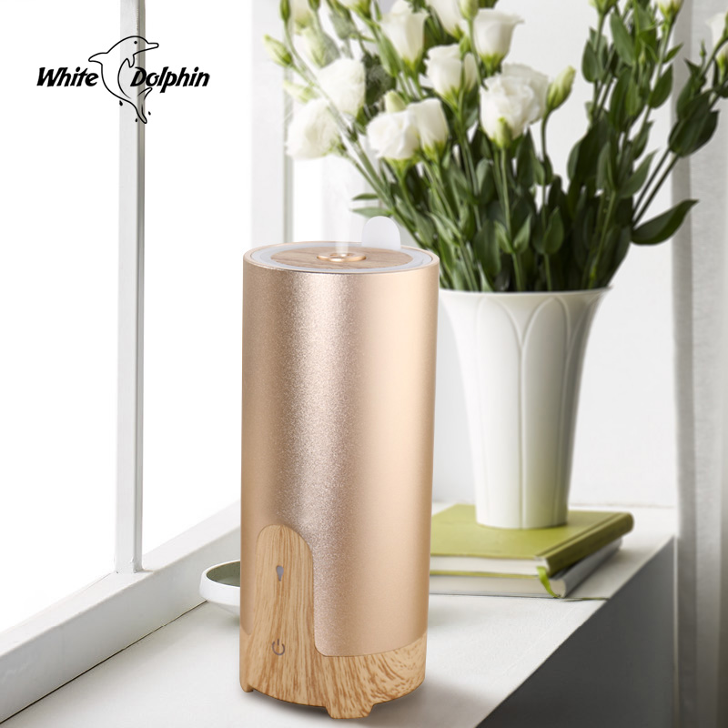 Car Aromatherapy Humidifier Essential Oil Aroma Diffuser Air Purifier for Home Mist Maker Fogger Air Humidifier USB 500ml usb air humidifier essential oil diffuser mist maker fogger mute aroma atomizer air purifier night light for home