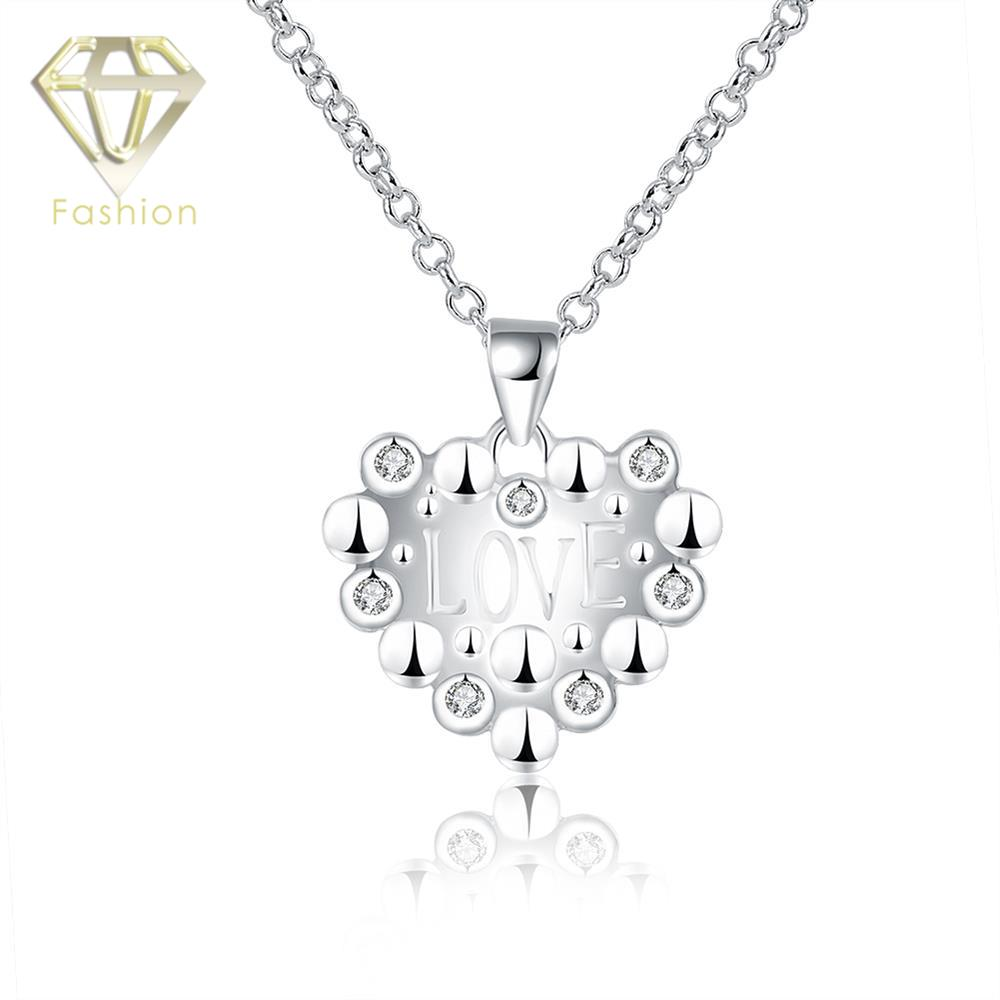 Compare Prices on Couple Promise Necklace- Online Shopping/Buy Low ...