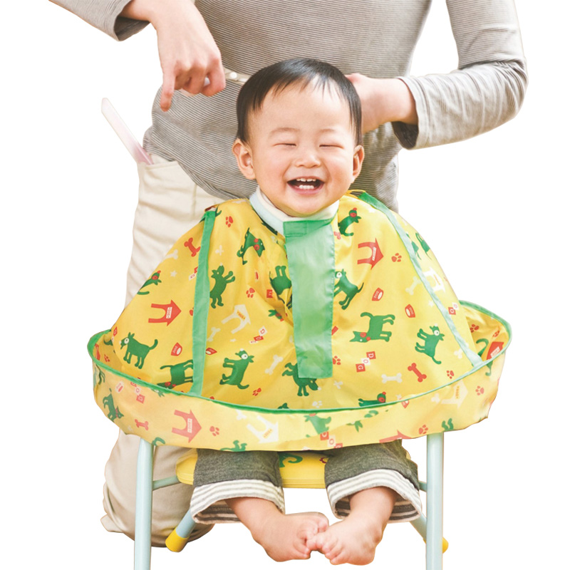 Buy Child Haircut Apron And Get Free Shipping On Aliexpress