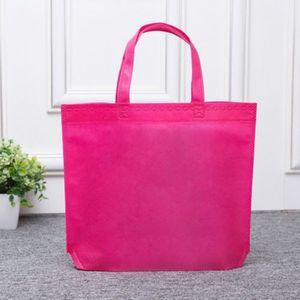Image 4 - Женская Складная сумка для покупок из нетканого материала, многоразовая сумка тоут через плечо унисекс, сумка для хранения продуктов, сумка для покупок, сумка для хранения