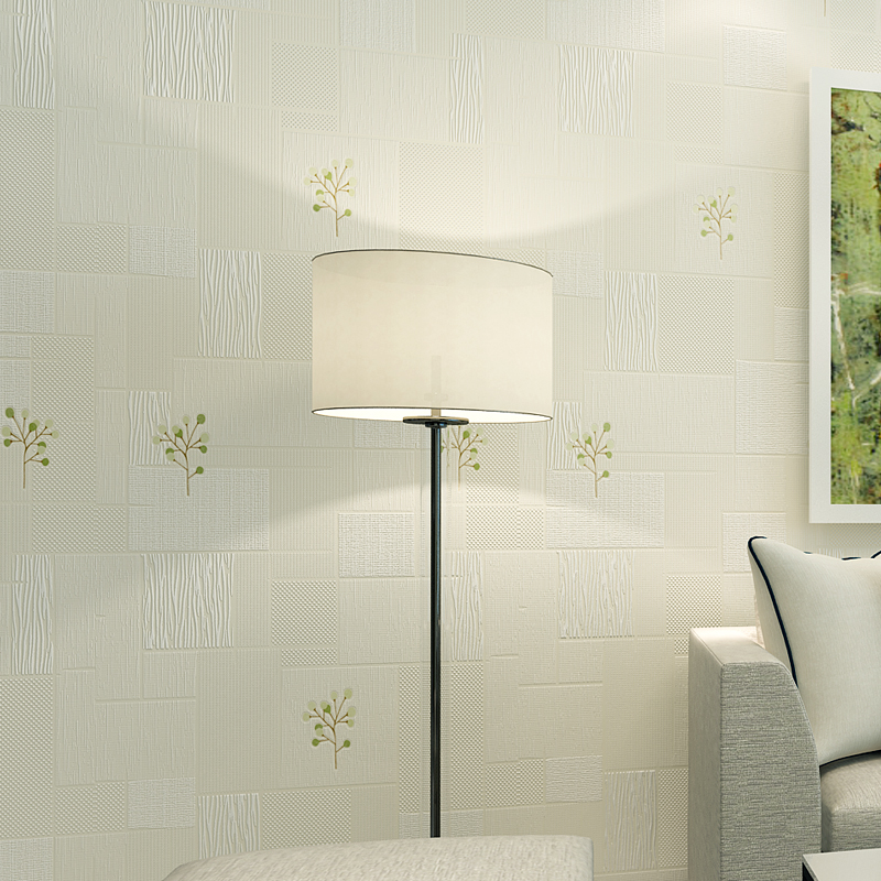 High Quality 3D Stereoscopic Embossed Non-woven Wallpaper For Living Room Bedroom Wall Paper Rolls Papel De Parede 3D Home Decor 3d modern wallpapers home decor solid color wallpaper 3d non woven wall paper rolls decorative bedroom wallpaper green blue