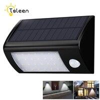 TSLEEN Hot Sale 1PC Solar Powered Motion Sensor Dim 28 LED Garden Light Outdoor Lighting Smart