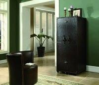 Poltrona Деревянная мебель консоль Лидер продаж Moveis Antigos Para Sala американский страна Stlye винный шкаф антикварной новой модели X28