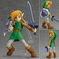 2 Estilo The Legend of Zelda: uma Ligação Entre Os Mundos 2 figma 284 figma ex 032 Ligação PVC Action Figure Toy Model Collection