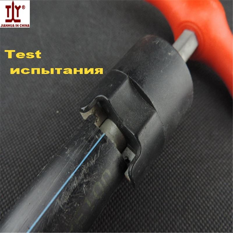Envío gratis 1 piezas Tamaño: 32 mm Herramientas de corte y - Máquinas herramientas y accesorios - foto 5