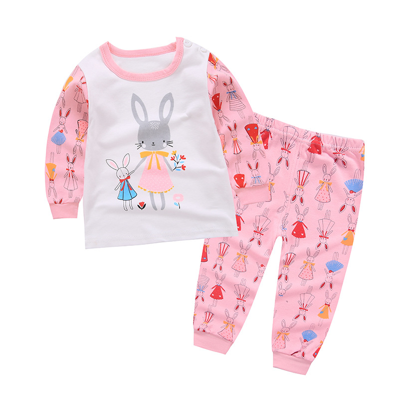 Baby boys clothes 2017 Cotton Children cartoon letter Baby girls clothes set kids Clothing suit baby t shirt+Pants 2Pcs/set 2pcs children clothing set baby boys kids bear print long sleeve t shirt tops dots pants outfit baby boys girls clothes