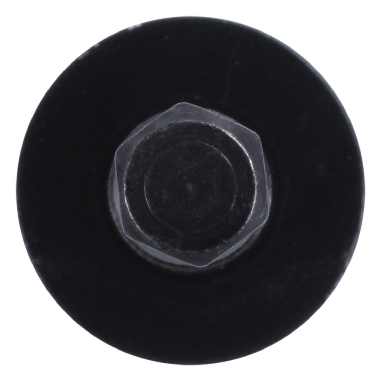 0 3 3 6mm Keyless Drill Chuck Screwdriver Impact Driver Adaptor 1 4 quot Shank in Drill Bits from Tools