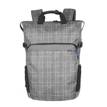 Benro Colorful 100 Grey  And Black Backpack Series Pphotographic Bag Professional SLR Camera Free Shipping