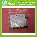Бесплатная доставка 50 шт. 10 К ом NTC термистора резистор NTC-MF52AT 10 К + / - 5% 3950 MF52A 103J3950