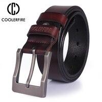 Men S Belt Genuine Leather Belt For Men Designer Belts Men High Quality Fashion Luxury Brand
