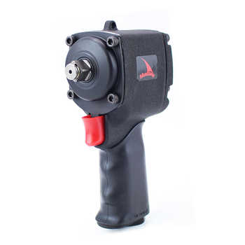 YOUSAILING 1/2 High Quality 500N.m Mini Pneumatic Impact Wrench Car Repairing Impact Wrench Tools Auto Spanners 11000 R.P.M - DISCOUNT ITEM  5% OFF All Category