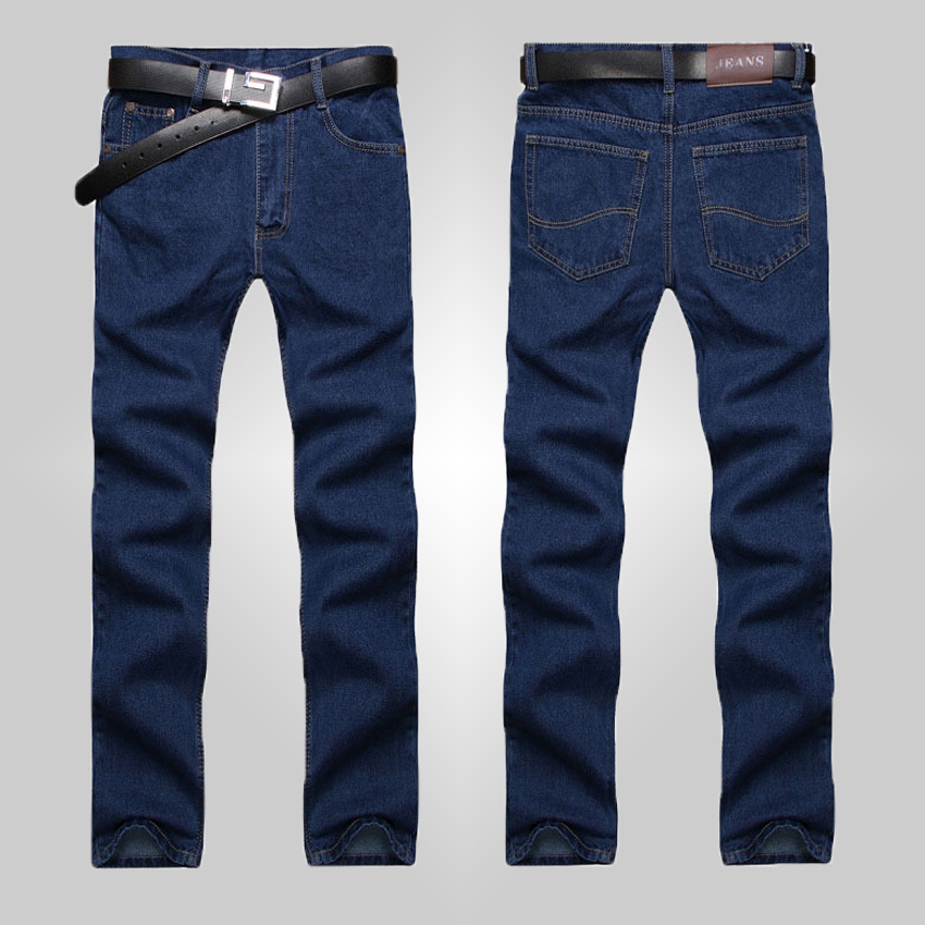 Classic Style Mens Jean Trousers 2016 New Popular Mens Jeans Slim ...