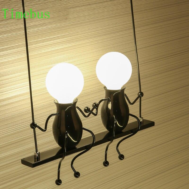 Moderne led Wandlamp LivingRoom Ijzer led Vanity Light Slaapkamer Nachtkastje Wandkandelaar Badkamer led Spiegel Licht Industriële Wandlamp - 4
