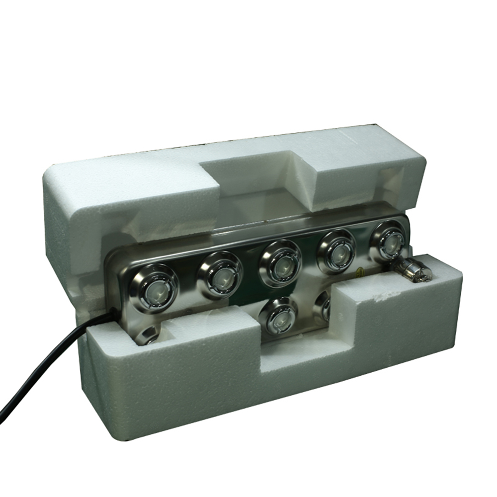 GRTCO 4500ML / H Keluli Tahan Karat 10 Kepala Ultrasonik Pengeringan - Perkakas rumah - Foto 4