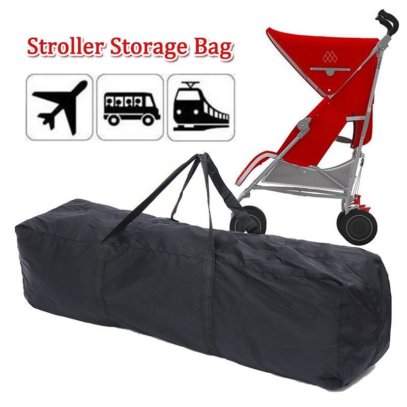 11L Baby Stroller Accessories Travel Holiday Case Bag Waterproof Daypack Handbag Storage Bag For Maclaren Buggy Stroller
