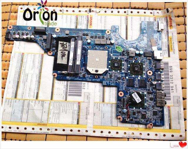 647627-001/647626-001 DA0R22MB6D1/D0 Для HP Pavilion G4 G6 G7 Notebook Материнские Испытания 6 месяцев Гарантии