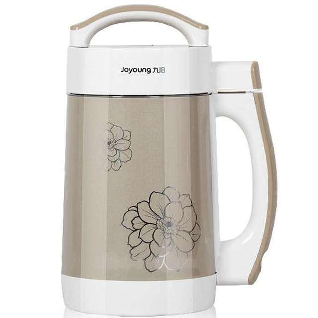 Joyoung DJ13B-C85SG Soybean Milk Machine Household 1.5L Food Mixer Multi-Function Electric Blender Fresh Fruit Juice Maker