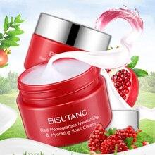 Pomegranate and Snail Essence Nourishing Face Cream