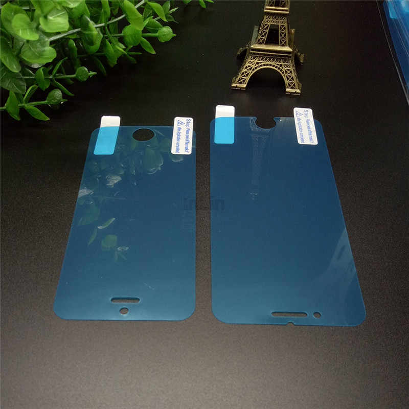 Nano Protector de pantalla de película protectora de vidrio suave a prueba de explosiones para Asus Zenfone 5Z ZS620KL ZE620KL película