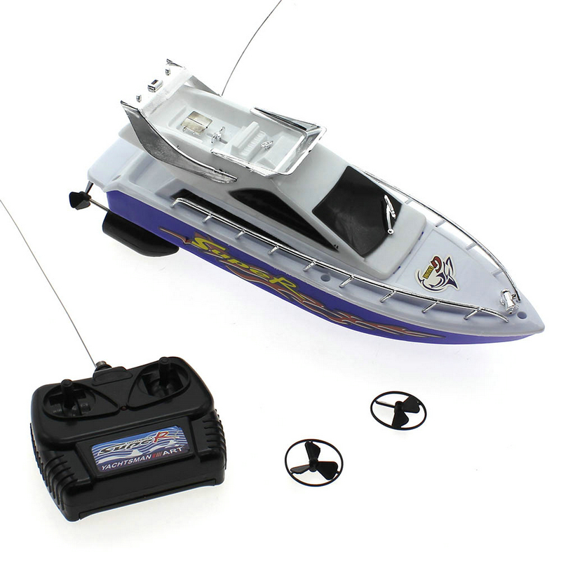 boat electric