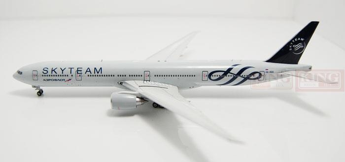 Phoenix 10967* B777-300ER VQ-BQG, the Russian aviation alliance commercial jetliners plane model hobby phoenix 11037 b777 300er f oreu 1 400 aviation ostrava commercial jetliners plane model hobby