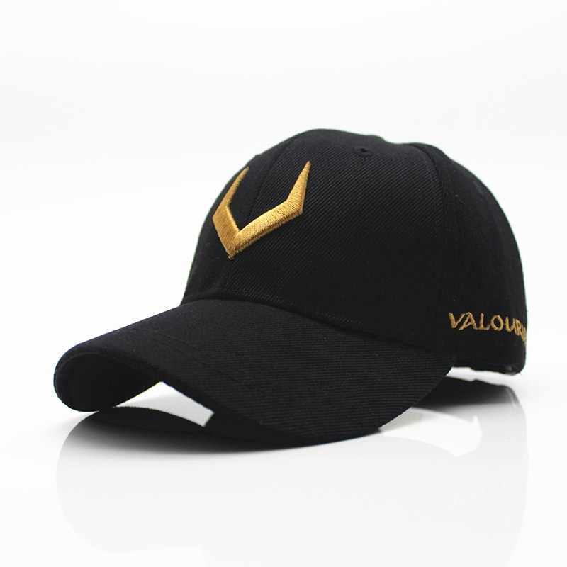 Detail Feedback Questions about seioum New kids Hat adjustable Cotton  Snapback Cap V 3D Embroidery Baseball Cap children Caps football hats  wholesale ... a0fecff7f