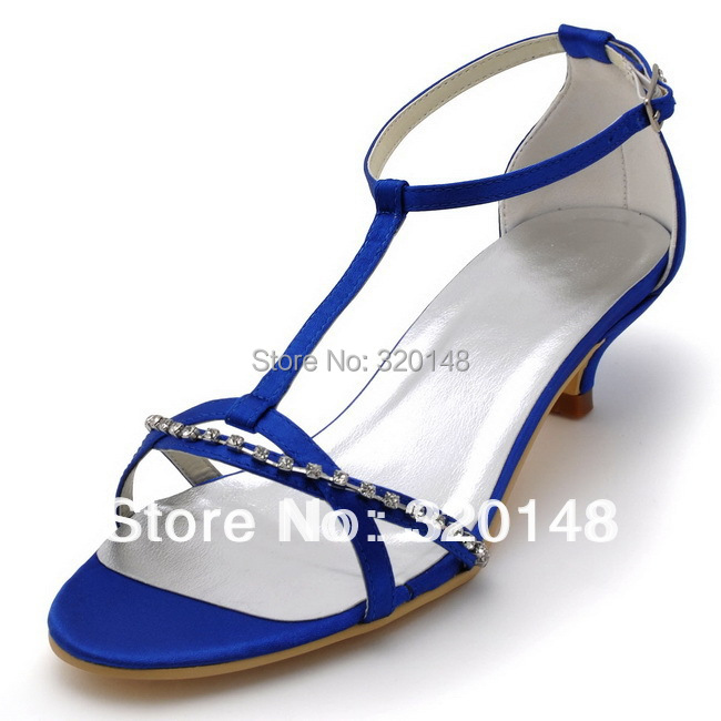 Compare Prices on Blue Evening Sandals- Online Shopping/Buy Low ...