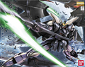BANDAI 1/100 MG EW Edition / hell Death Gundam model