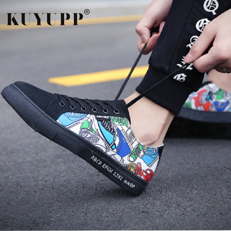 Mixed Colors Summer Korean Style Men Canvas Shoes Flats Breathable Casual Male Espadrilles Fashion Men Sneakers Footwear KET633 stylish hollow out heart bow design two color lenses sunglasses for women