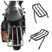 Rear Luggage Rack For Harley Sportster Iron 883 XL 883N 09 13 XL 1200N 1200V 1200X 07 13